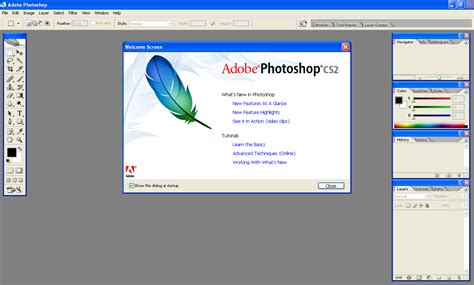 Adobe Photoshop Cs2 Free Download « Afaq Gamesfull Free