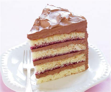 layer cake  buttercream recipe finecooking