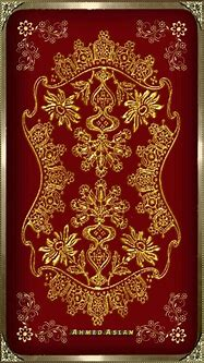Pin by Saroyini La'lang on Wallpaper | Antique wallpaper ...