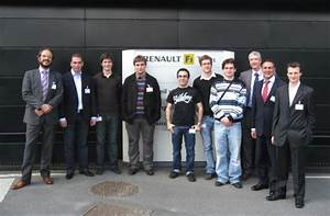 Renault F1 Viry Chatillon : altran invite la promo 2011 chez renault f1 team epita ~ Medecine-chirurgie-esthetiques.com Avis de Voitures