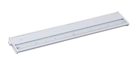 maxim lighting countermax mx l120dc 21 6 led cabinet