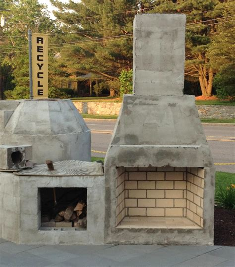 brick oven build diy outdoor fireplace is idea fireplace designs