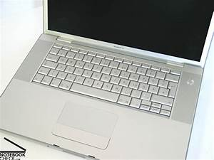 Review Apple Macbook Pro 15 U0026 39  U0026 39  Notebook  Santa Rosa