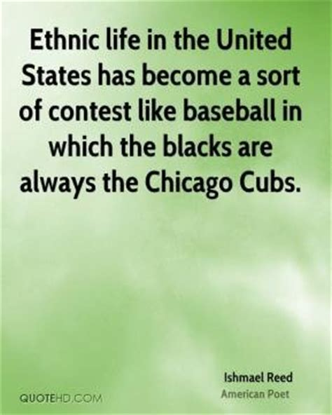 Cubs Baseball Quotes