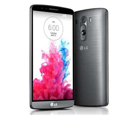 is lg android lg g3 android phone announced gadgetsin