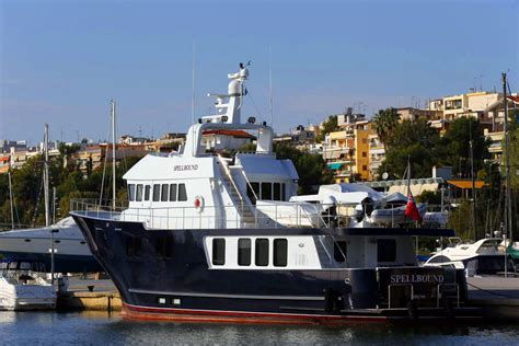 Yacht Z Marine by Yacht For Sale Gt Motor Yacht Northern Marine 84