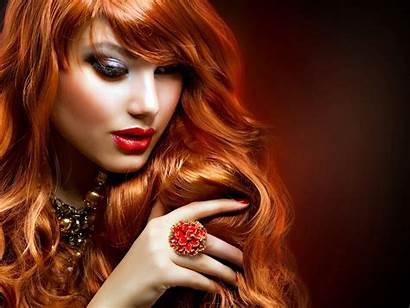 Woman Beauty Wallpapers Pretty Ladies Female Makeup