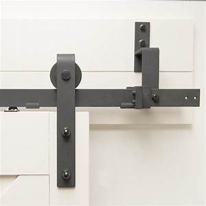 bypass barn door hardware lowes modern barn door hardware With barn door track system lowes