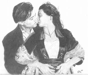 jack and rose, titanic by ebell1 on DeviantArt