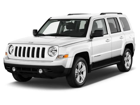 2017 jeep patriot 2017 jeep patriot review release date price exterior