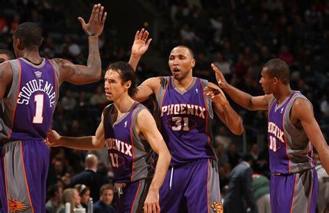 phoenix suns nba titles  team record hispanosnbacom