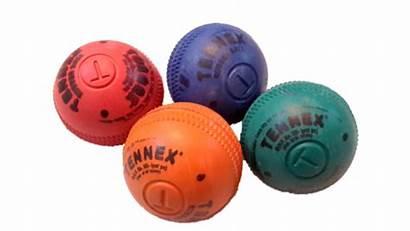 Balls Rubber