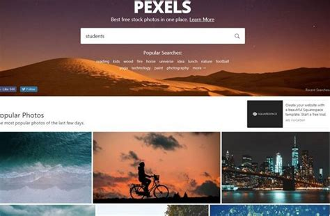 stock photography websites   commercial