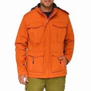 Grizzly Insulated Jacket