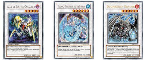 yu gi oh trading card game 187 how blackwing decks work
