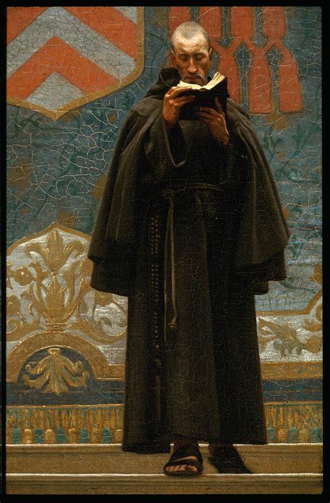 L'Eminence Grise | Museum of Fine Arts, Boston