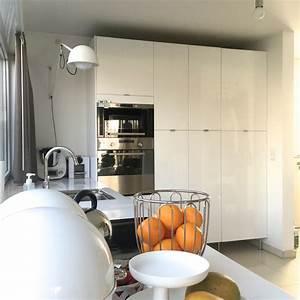 Ikea De Küche : ikea k che low budget geht auch edel all about design ~ Yasmunasinghe.com Haus und Dekorationen