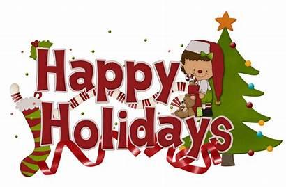 Holiday Clinic Clip Cmc Holidays Happy Clipart