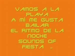 Vamos A La Playa : loona vamos a la playa lyrics youtube ~ Orissabook.com Haus und Dekorationen