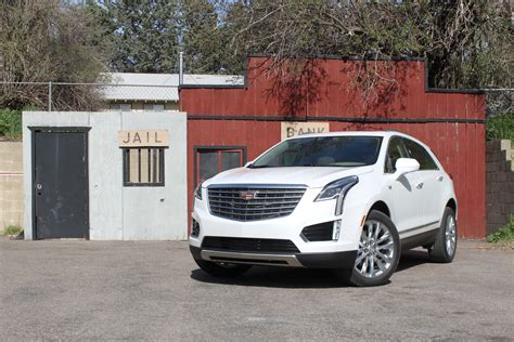 Cadillac St5 Review by 2017 Cadillac Xt5 Review Autoguide News