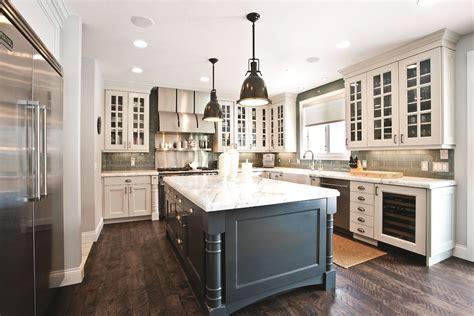noclutter kitchen renovation the cottage journal