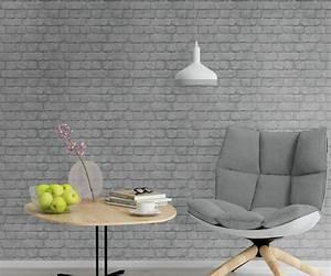 vorschlaege wandgestaltung wohnzimmer mit stein With balkon teppich mit wohnzimmer tapete steinoptik