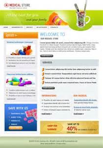Medical Newsletter Templates