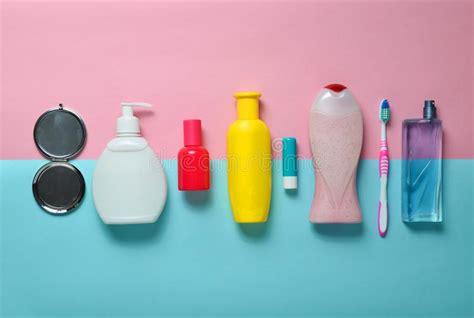 productos  el cuidado del cuerpo del pelo  de la