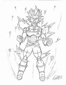 Ssj god Vegeta fukkatusu no f by crazyart26 on DeviantArt