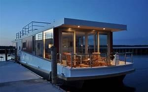 Haus In Holland Kaufen : hausboot kaufen und wohnen auf dem hausboot hausboote mieten ~ Lizthompson.info Haus und Dekorationen
