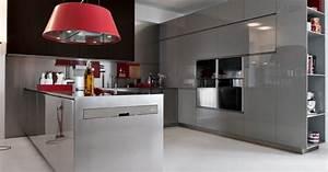 Moderne Küchen 2016 : moderne k chen von elmar cucine k che designs 2019 2019 ~ Buech-reservation.com Haus und Dekorationen