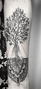 Tatouage Arbre Japonais : arbre tatouage bras kolorisse developpement ~ Melissatoandfro.com Idées de Décoration