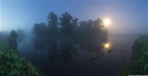 summer kharkiv landscapes scenic ukraine region scenery village