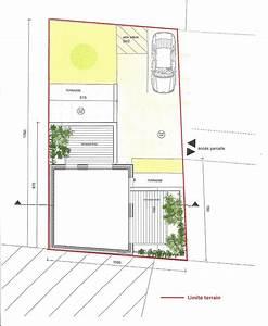 évacuation Eaux Pluviales Maison Individuelle : maison toit plat et emplacement vacuation eaux pluviales ~ Dailycaller-alerts.com Idées de Décoration