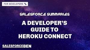 Salesforce Heroku Grax