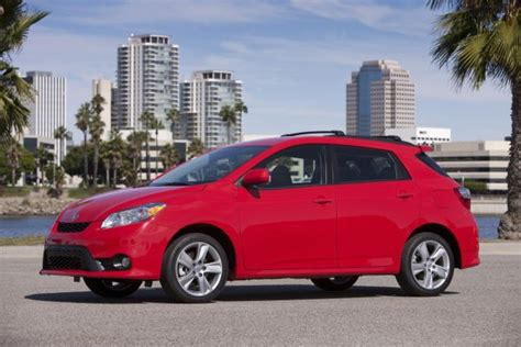 2017 Toyota Matrix Specs And Price  2019 Release Date And