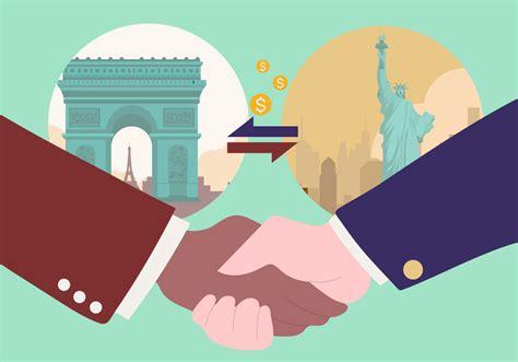 negotiation  vector art   downloads