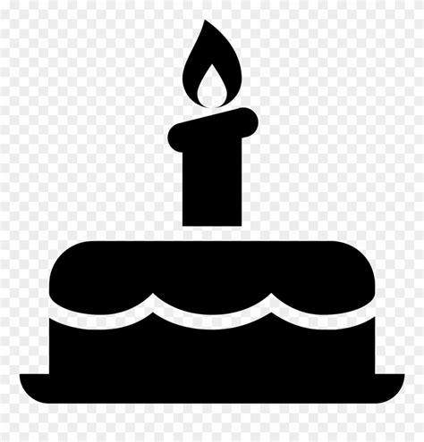 birthday cake clipart icon   cliparts