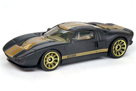 2005 Ford GT   Matchbox Cars Wiki   FANDOM powered by Wikia