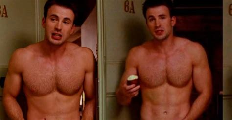 Chris Evans Trends On Twitter After Accidentally Sharing ...