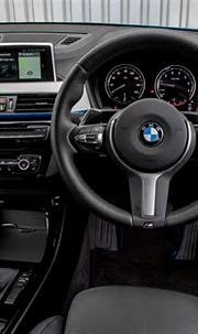 BMW X2 sDrive20i 2018 review | Autocar