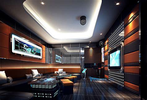 Office Kitchen Cabinet, Chinese Ktv Room Ktv Room Interior