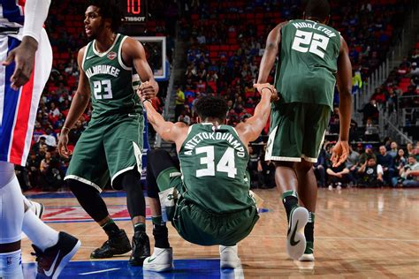 One bold prediction for every player | Total Milwaukee Bucks