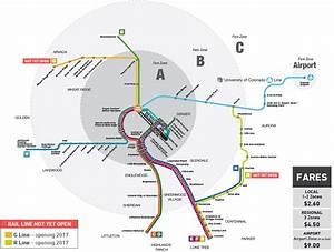 Denver U2019s Transit Renaissance  A Legacy Of Regionalism