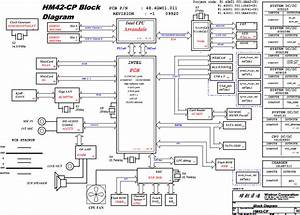 Acer Emachines D730 D730g Schematic  Hm42