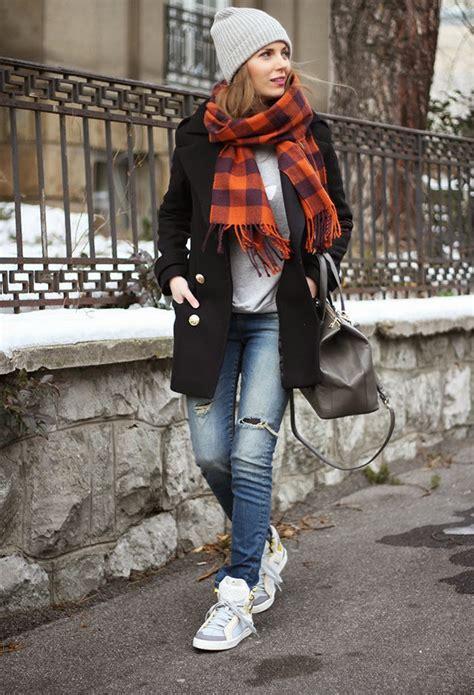Winter Dress Looks u0026 The Trend Of The Year - Fashion u0026 Fancy