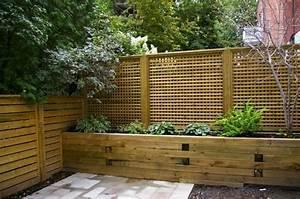 exceptionnel bac pour bambou terrasse 4 brise vue With bac pour bambou terrasse