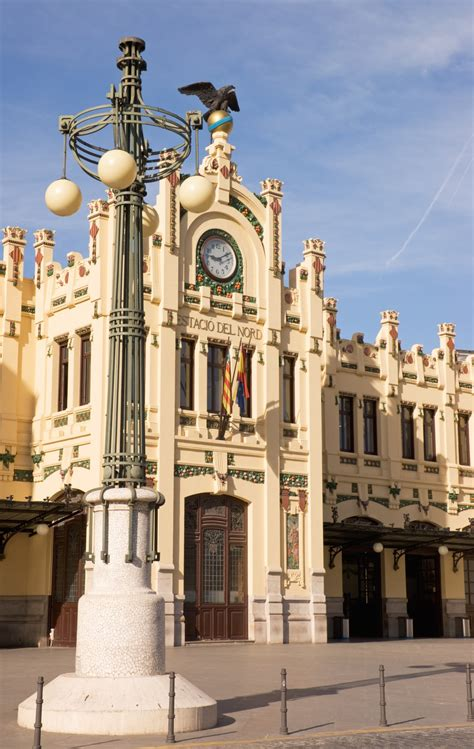 appartamenti  valencia cervantes ii