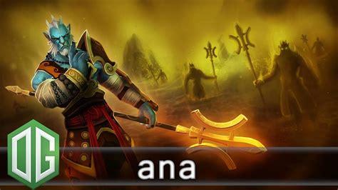 og phantom lancer gameplay ranked match og dota 2 youtube