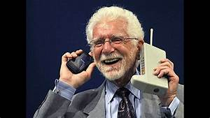 The first cellphone-mobile phone in the world ,Motorola ...